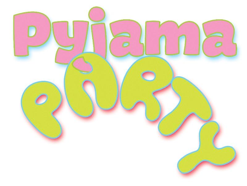 Pyjama Party – Andara Éditeur