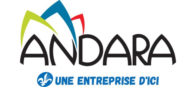 Andara Éditeur